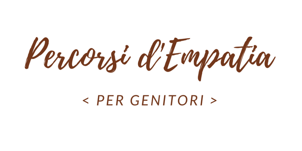 percorsi d'empatia